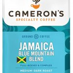 *HOT* Cameron's Jamaica Blue Mountain Ground Coffee (10-oz. Bag) As Low As $3.47!