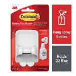 *HOT* Command Spray Bottle Hanger $2.99 (40% Off!)