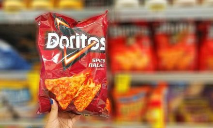 Doritos Chips Variety 40-Pack Only $9 in Amazon (Reg $15.28) – Only 23c per Package!