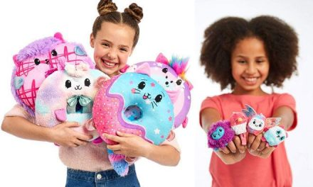 Up to 65% Off Pikmi Pop Plush Toys (Unicorn, Llama) – Starting at JUST $6.85!