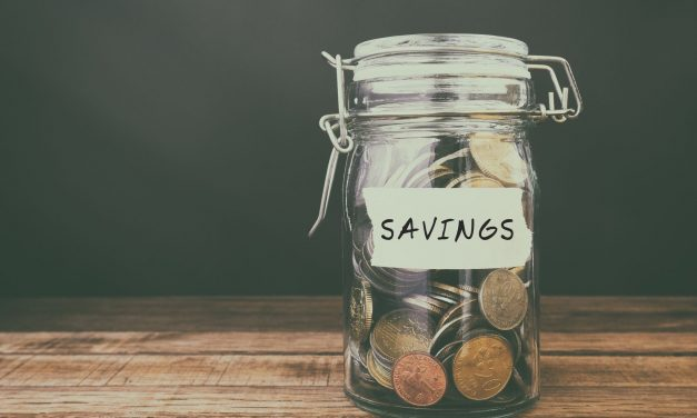 5 Simple Ways to Save Money