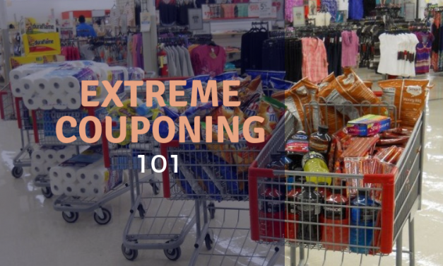 Extreme Couponing Tips & Tricks